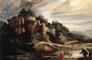 1024px-Peter_Paul_Rubens_-_Landscape_with_the_Ruins_of_Mount_Palatine_in_Rome_-_WGA20394